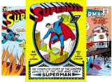 : Superman (1939-2011) (Issues) (30 Book Series)