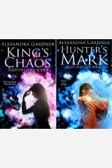 Light of Chaos (2 Book Series) Kindle Edition