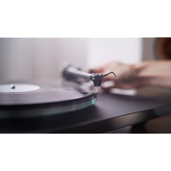 KEF LS50W - SP3903BA - Enceinte sans fil - Enceintes actives | HiFi | Airplay 2 Enceintes | Spotify Connect, TiDAL | LS50 Meilleur système de musique active et système stéréo - Noir/Bleu 7