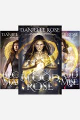 Blood (3 Book Series) Kindle Edition