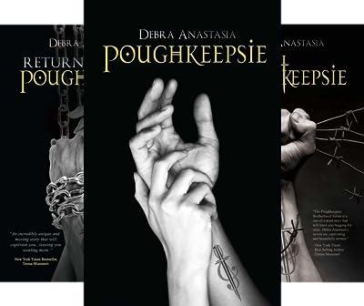 The Poughkeepsie Brotherhood Series (3 Book Series)
