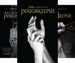 The Poughkeepsie Brotherhood Series (3 Book Series) by  Debra Anastasia