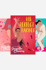 Matched to Perfection (3 Book Series) Kindle Edition