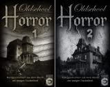 img - for Oldschool Horror (Reihe in 2 B nden) book / textbook / text book