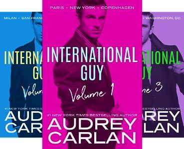 International Guy Volumes