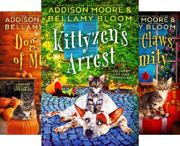 Country Cottage Mysteries