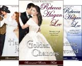 img - for Borrowed Brides (4 Book Series) book / textbook / text book