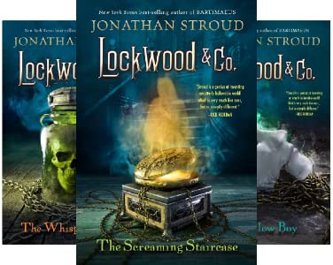 Lockwood Co The Empty Grave Kindle Edition By Stroud Jonathan Children Kindle Ebooks Amazon Com