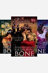 The Regent's Revenge (3 Book Series) Kindle Edition