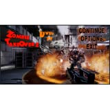 Zombie Takeover 2 (Free) [Download]
