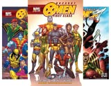 Uncanny X-Men: First Class - Hated And Feared (4 Book Series)