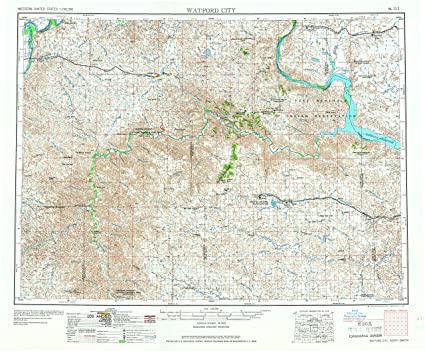 Amazon.com : YellowMaps Watford City ND topo map, 1:250000 Scale, 1 on keene vermont map, grassy butte nd map, keene state college area map, keene nd, keene city map, keene california map, keene nh map, keene north dakota weather, miami postal code map,