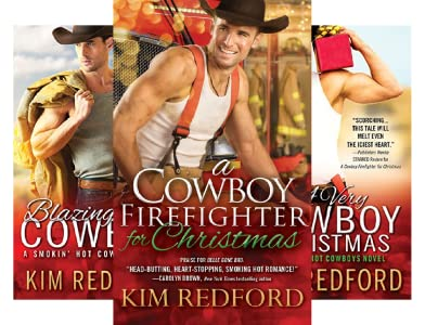 Smokin' Hot Cowboys