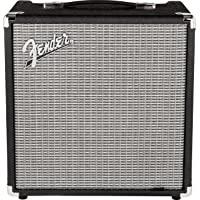 Fender Rumble 25 (V3) | 1x8 25W Bass Combo Amp