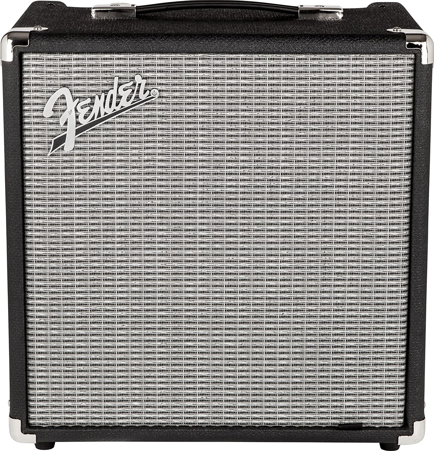 1. Fender Rumble 25 v3 Bass Combo Amplifier