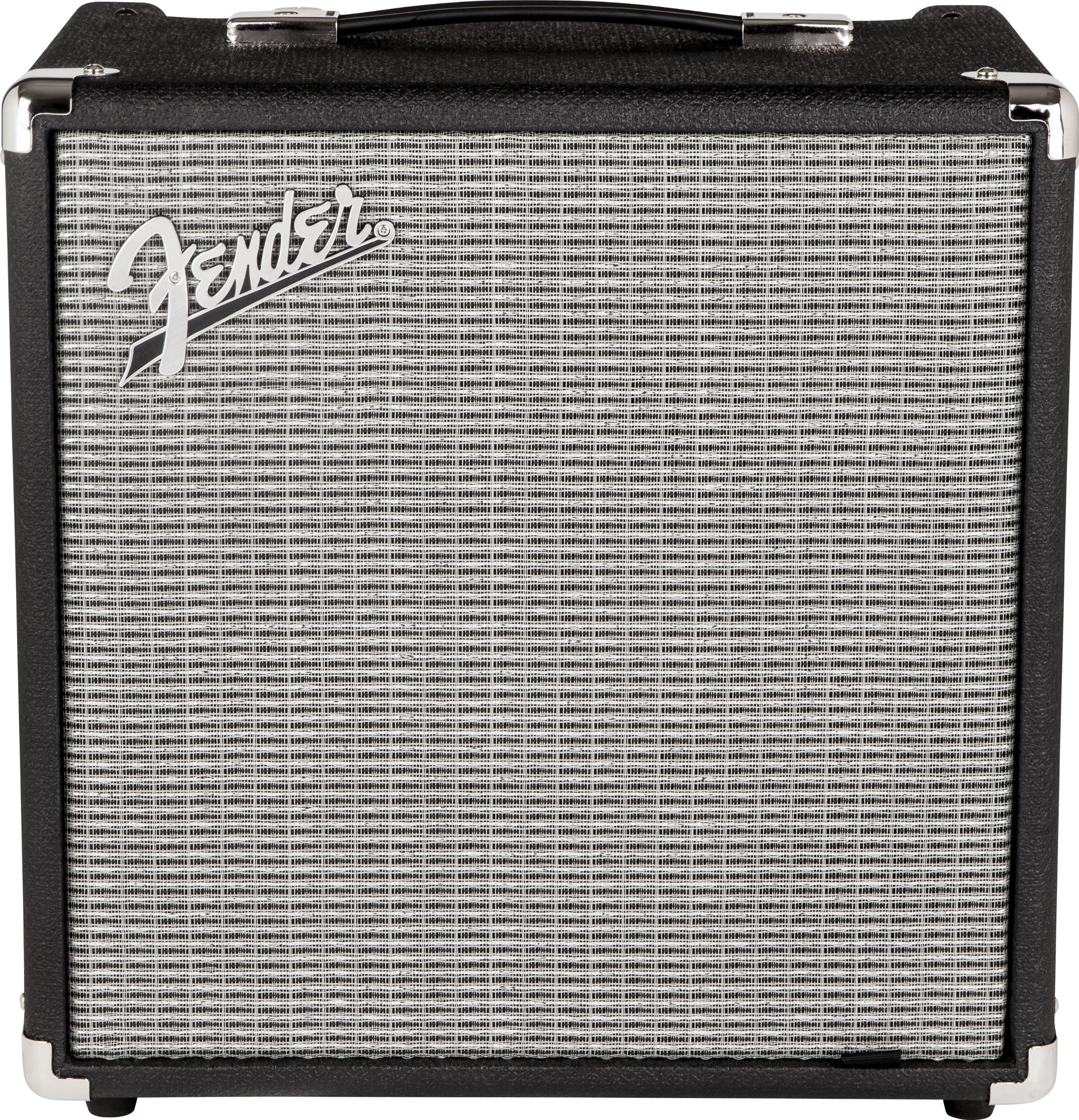 Fender Rumble 25 v3 Bass Combo Amplifier by Fender