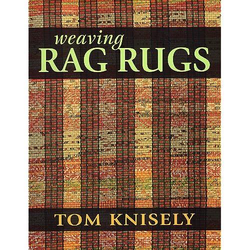 Rug Weaving: Amazon.com