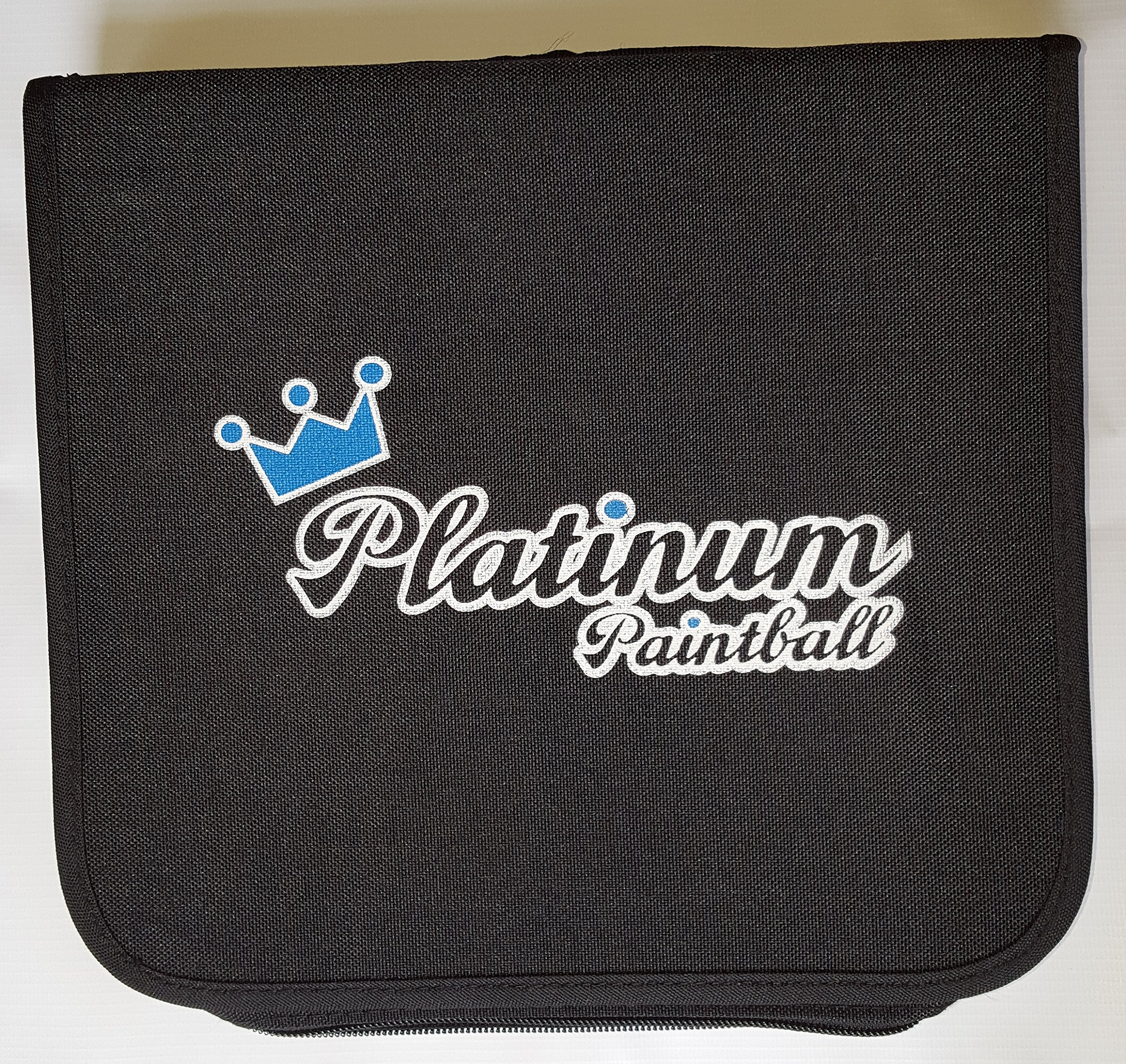 Platinum Paintball Marker Case by Platinum Paintball