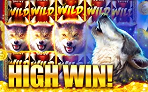 Slots Wolf Magic ™ from Interlab Arts Ltd