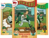 Topps (6 Book Series)