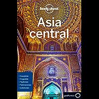 Asia central 1 (Lonely Planet-Guías de país)
