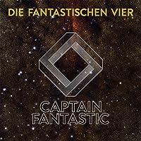 Captain Fantastic [Explicit]