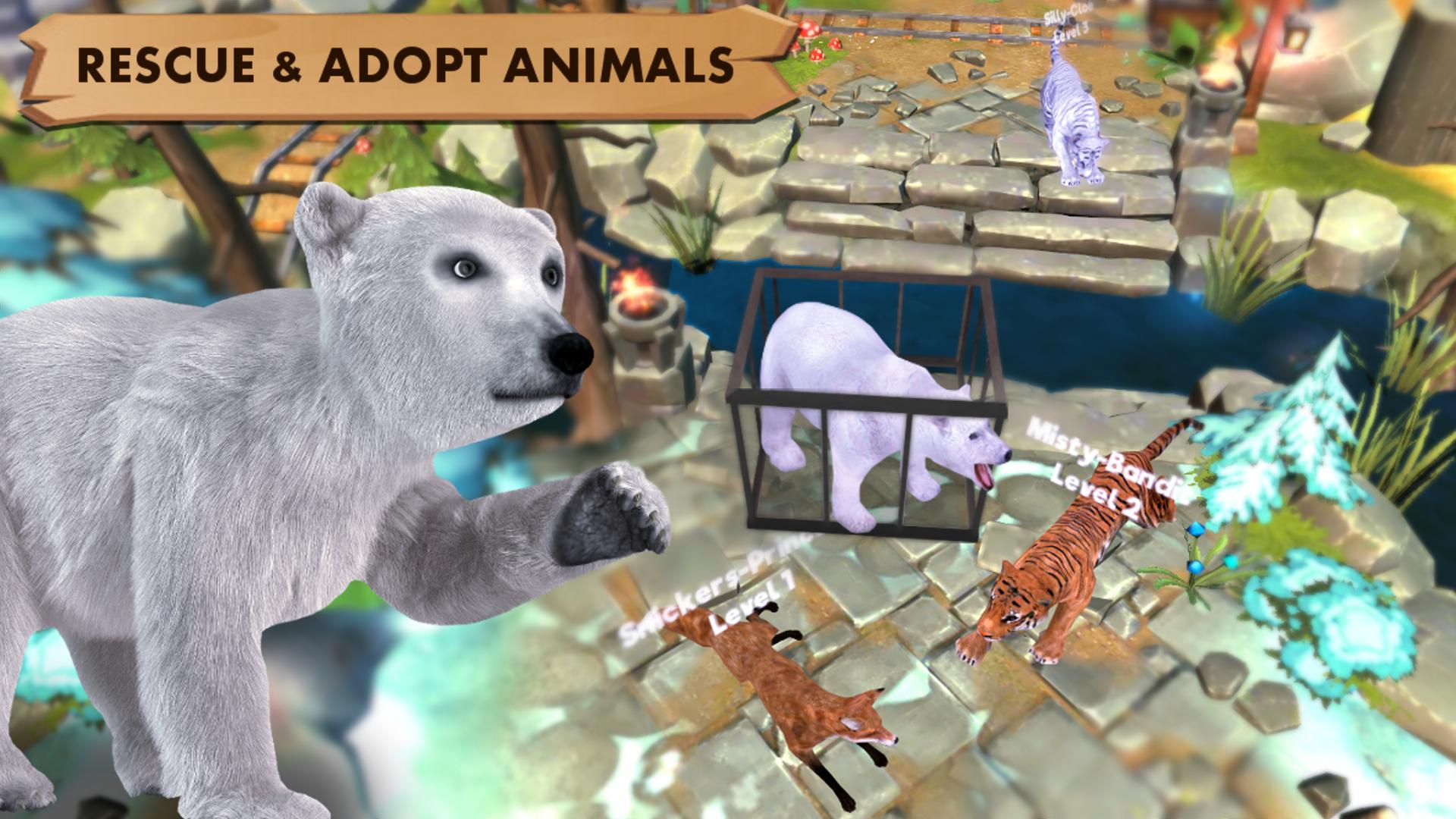 Pet Simulation Games Online