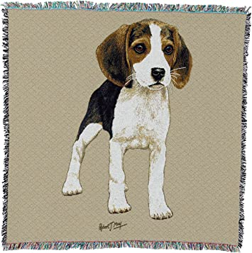 Choice of Colours! I Love Beagles Cotton Shopping Bag Beagle Puppies
