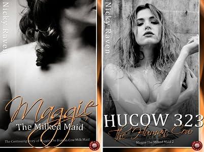Erotic human cow stories