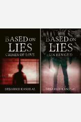 Based on Lies (2 Book Series) Kindle Edition