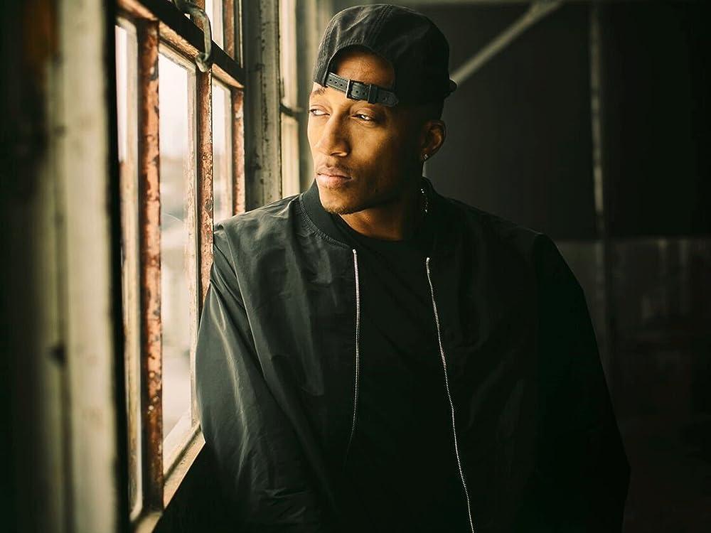 Lecrae on Amazon Music