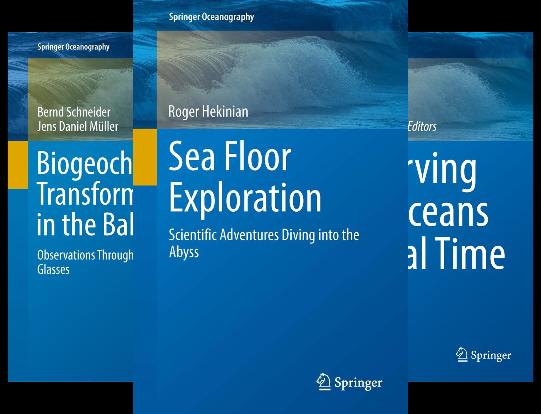 Springer Oceanography