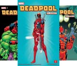 img - for Deadpool Classic (9 Book Series) book / textbook / text book