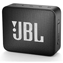 JBL GO2 Bluetoothスピーカー IPX7防水/ポータブル/パッシブラジエーター搭載 JBLGO2BLU 【国...