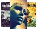 img - for Bourbon Penn (16 Book Series) book / textbook / text book