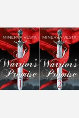 A Warrior's Promise (2 Book Series) Kindle Edition