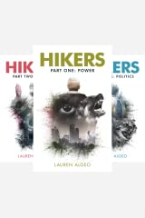 Hikers Trilogy (3 Book Series) Kindle Edition