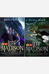 Jeff Madison (2 Book Series) Kindle Edition