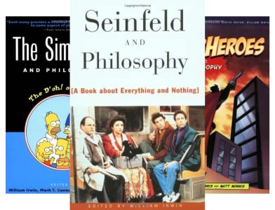 Popular Culture and Philosophy