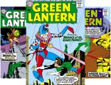 Green Lantern (1960-1986) (Issues) (50 Book Series)