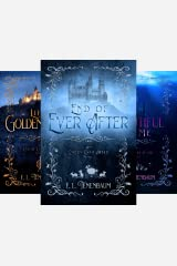 End of Ever After (4 Book Series) Kindle Edition