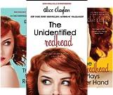 Alice epub clayton unidentified the redhead