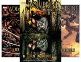 img - for Wolverine - Origins Graphic Novel (5 Book Series) book / textbook / text book
