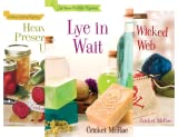 A Home Crafting Mystery (6 Book Series)