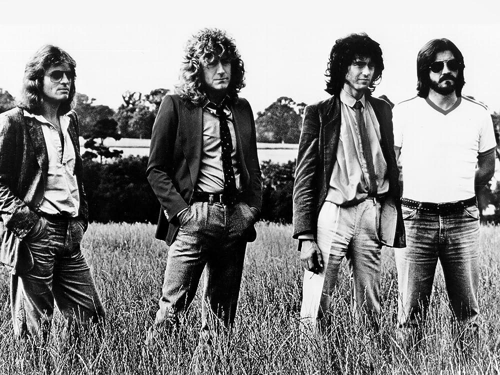 Resultado de imagen de Led Zeppelin
