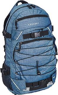3bbc7bf0af2e9 FORVERT Backpack Denim Louis