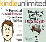 The Perpetual Astonishment of Jonathon Fairfax - Kindle