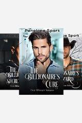 Clean Billionaire Romance Series (5 Book Series) Kindle Edition