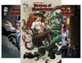 img - for Madness of Wonderland (Issues) (4 Book Series) book / textbook / text book