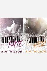 Revive Series (2 Book Series) Kindle Edition